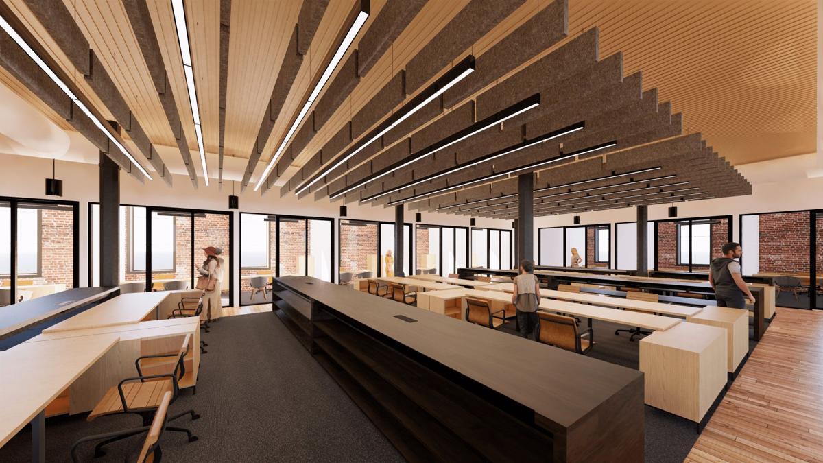 LABI new headquarters in Baton Rouge