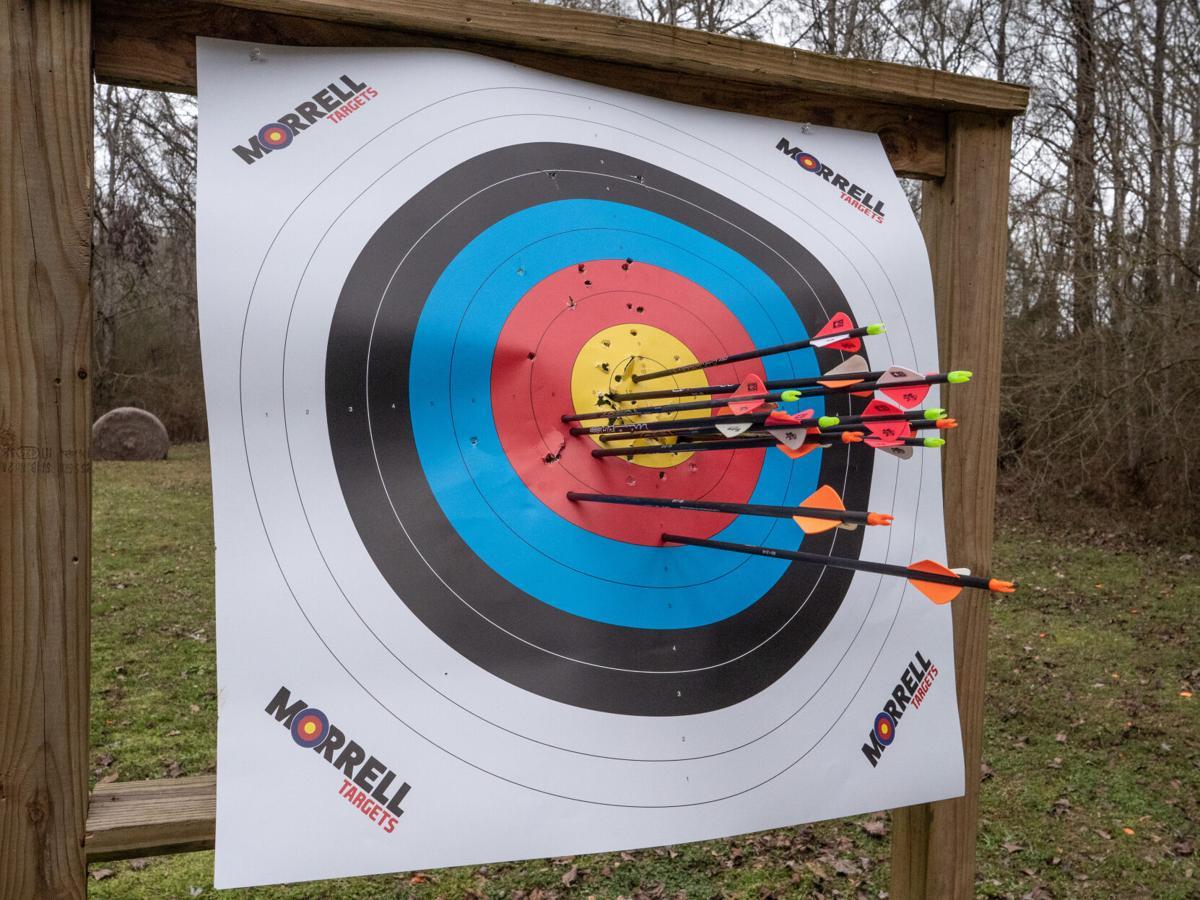 West Feliciana 4-H Archery team003.JPG