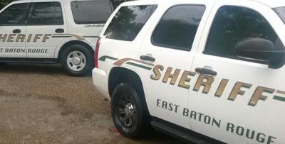 East Baton Rouge sheriff EBRSO