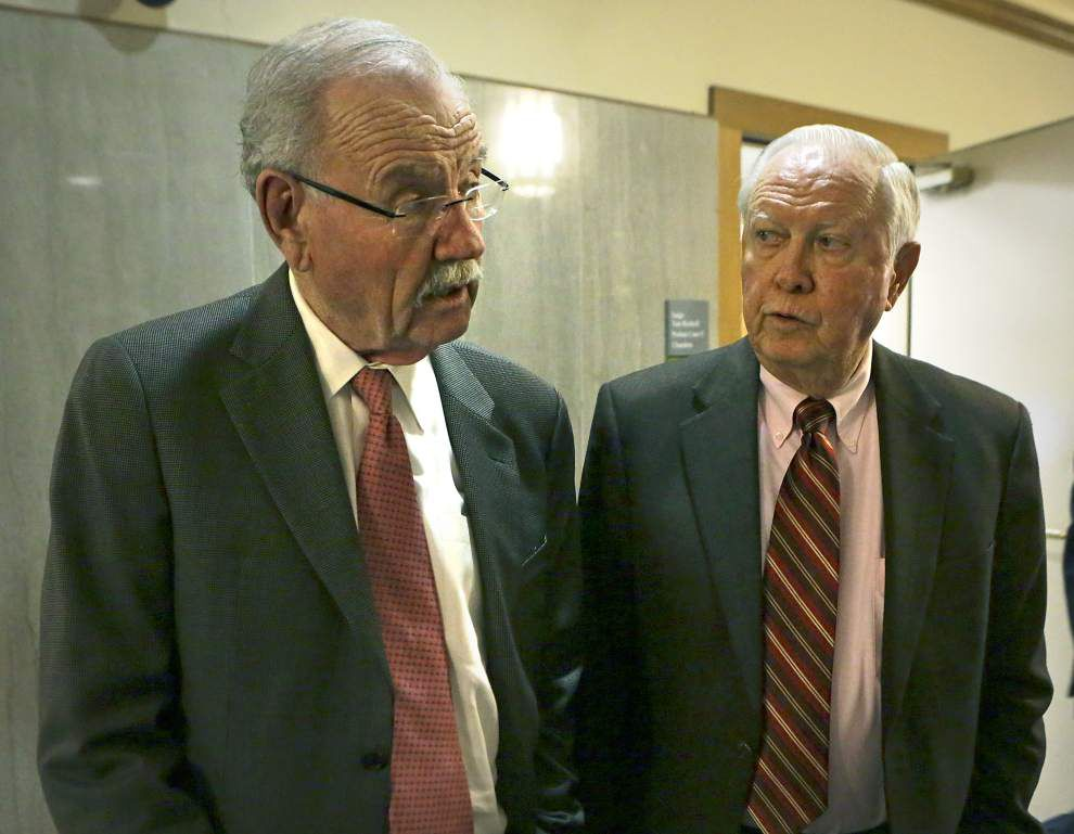 Temporary overseers of Texas trust caught up in Benson dispute urge family to find 'a peaceful resolution' _lowres