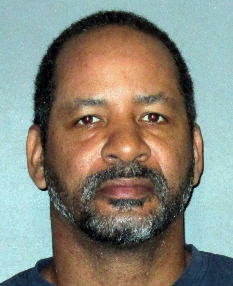 Baton Rouge Crime Briefs: Food Bank truck driver arrested in theft from agency _lowres