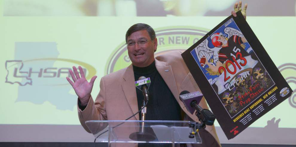 Change on the way at LHSAA _lowres