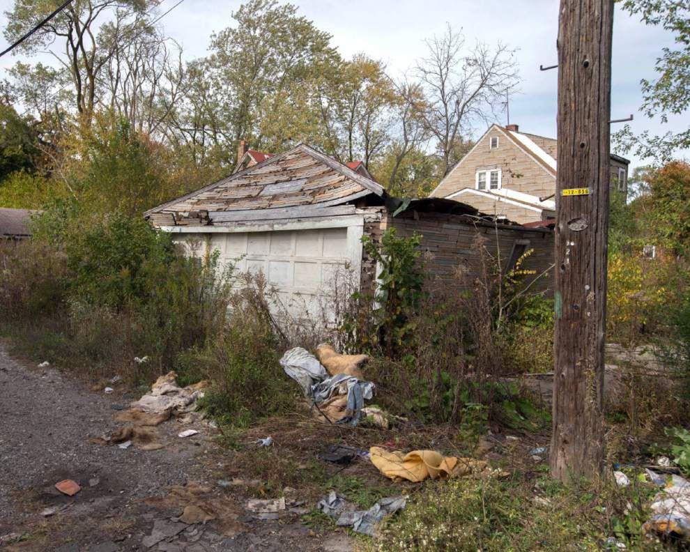 Bodies of seven women found in northwestern Indiana _lowres