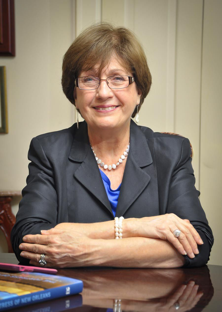 Katrina at 10: An interview with former Louisiana governor Kathleen Blanco_lowres