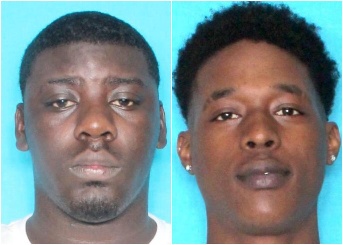drive by shooting in donaldsonville leaves three hurt two men
