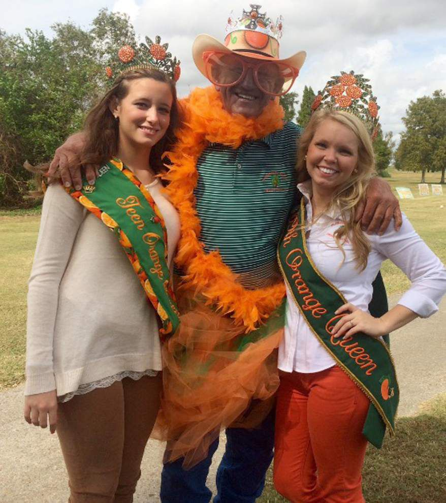 Plaquemines Parish Fair and Orange Festival set for Dec. _lowres