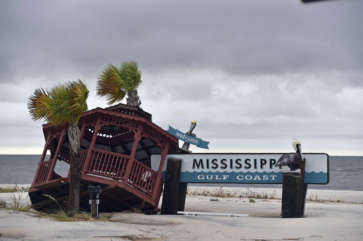 Tropical Weather Mississippi