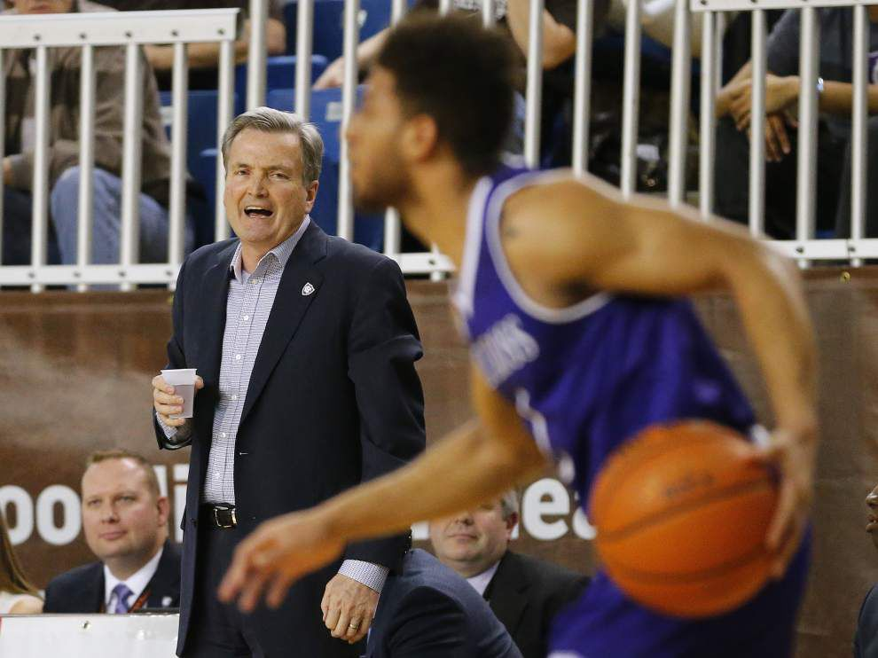 At a glance: Holy Cross, Southern's NCAA tournament First Four opponent _lowres