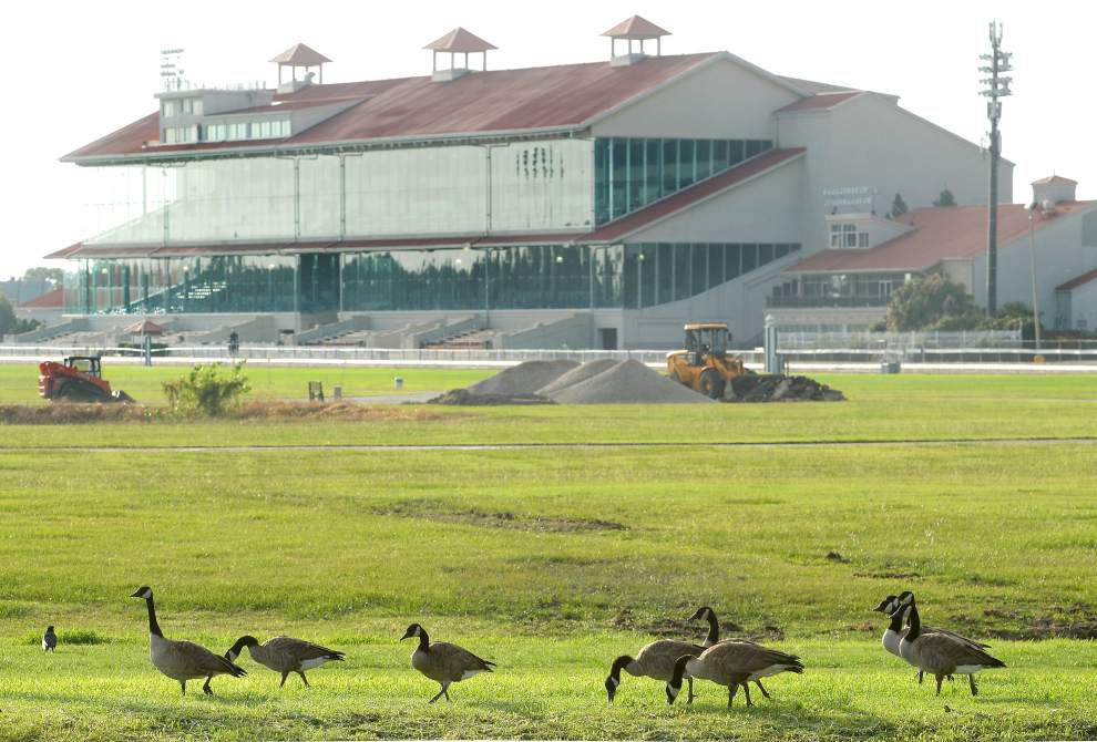WYES examines Fair Grounds' long history in New Orleans _lowres