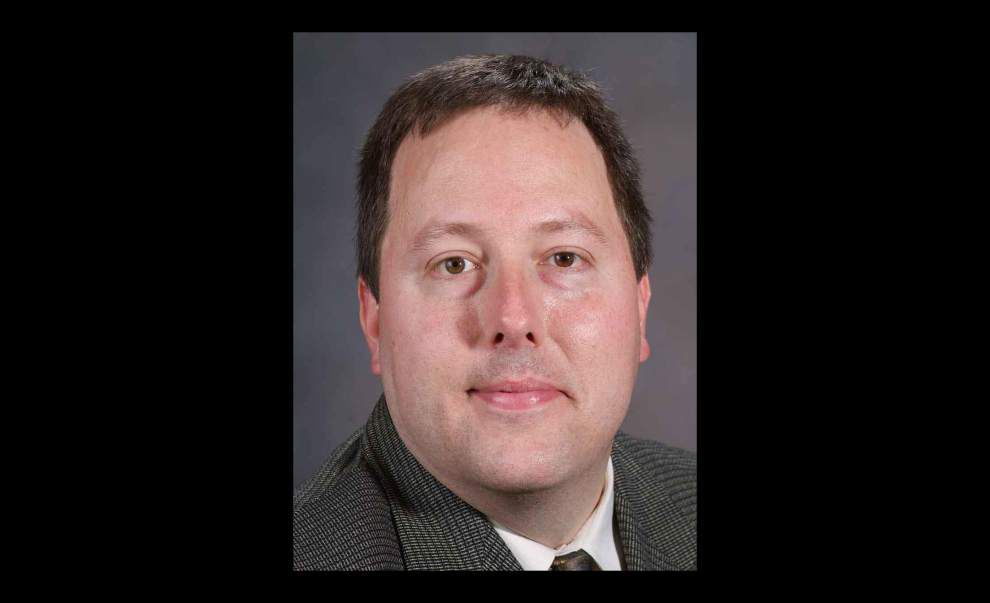 LSU professor arrested, accused of 98 counts of fraud, misappropriation of funds _lowres