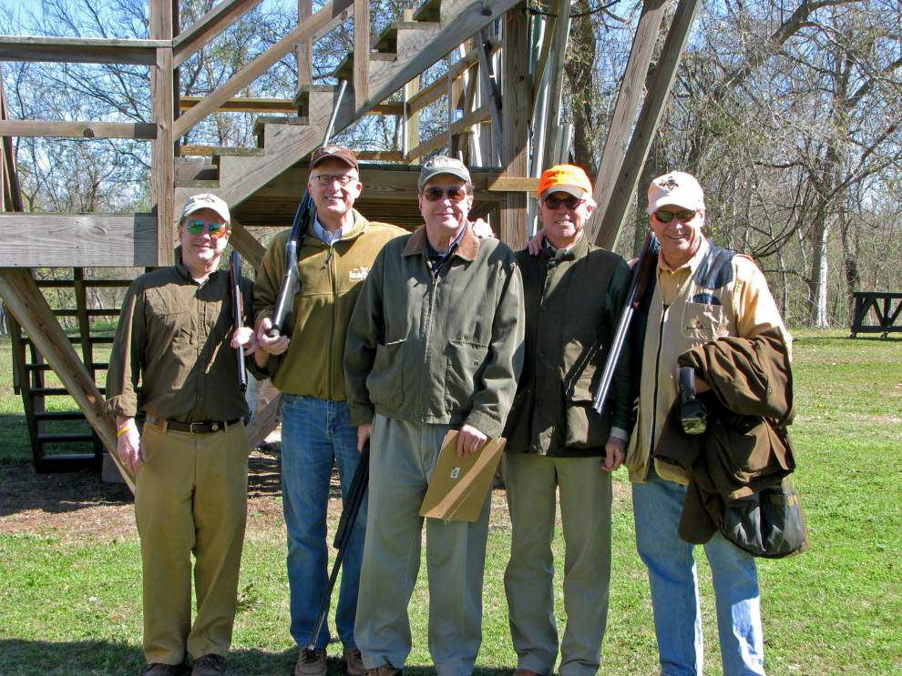Chartwell Center raises money for autism services with sporting clays event _lowres