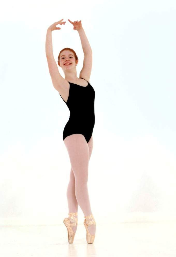 Runnels student offered NY ballet scholarship _lowres
