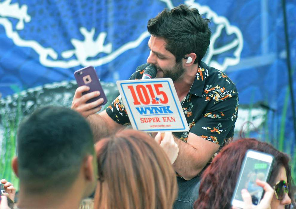 2016 Bayou Country Superfest attendance drops for second year, organizers say _lowres