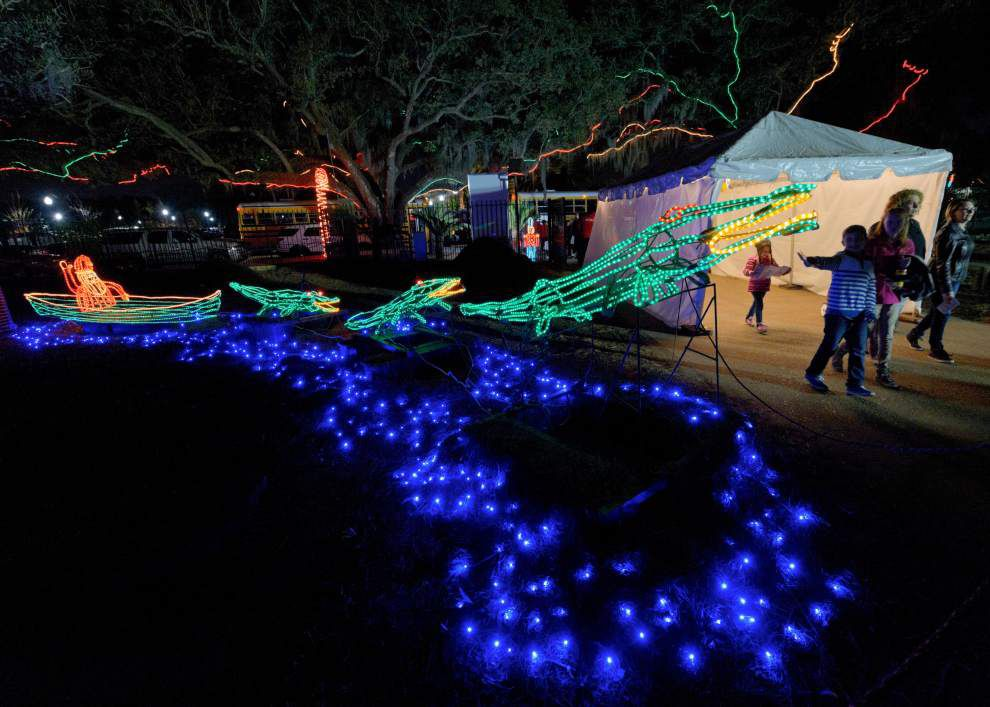 New Orleans area calendar for Jan. 2-8, 2015 _lowres