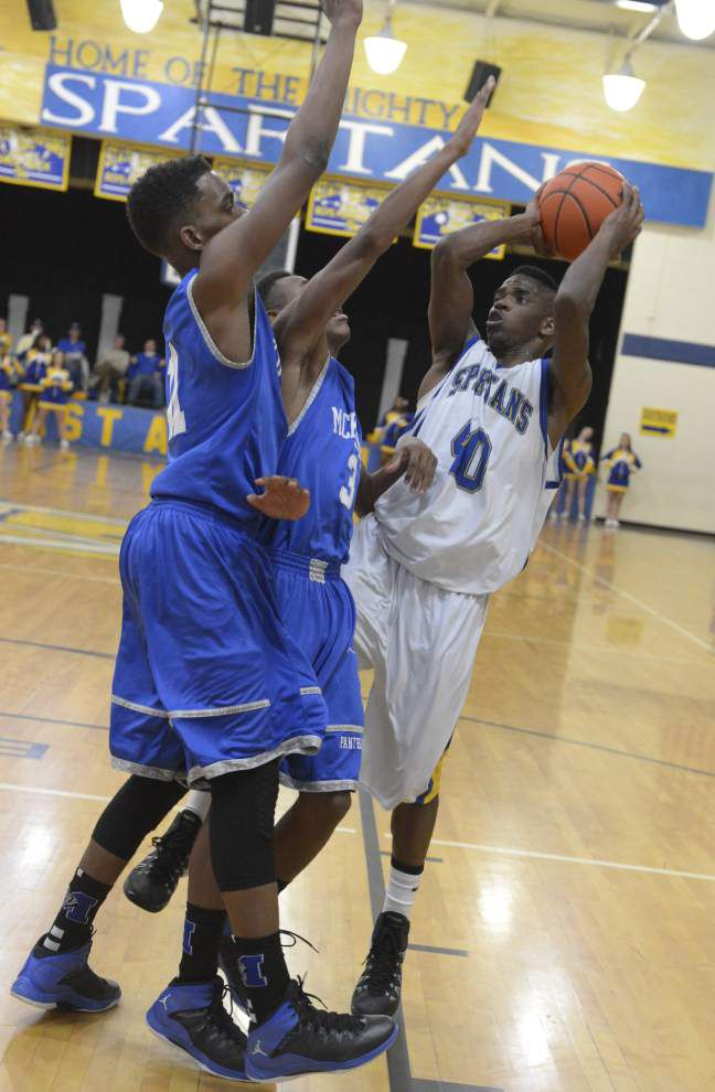 Basketball scores for Tuesday, Jan. 21 _lowres
