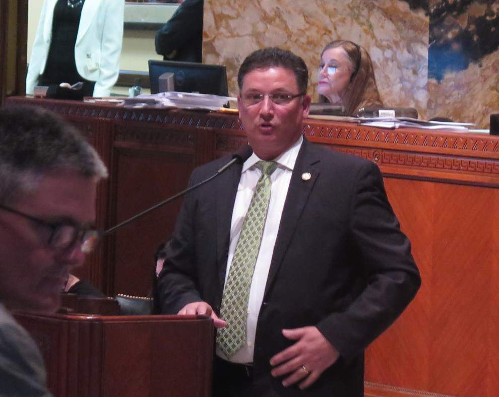 Final bill approved in Common Core agreement designed to address concerns of exam opponents _lowres