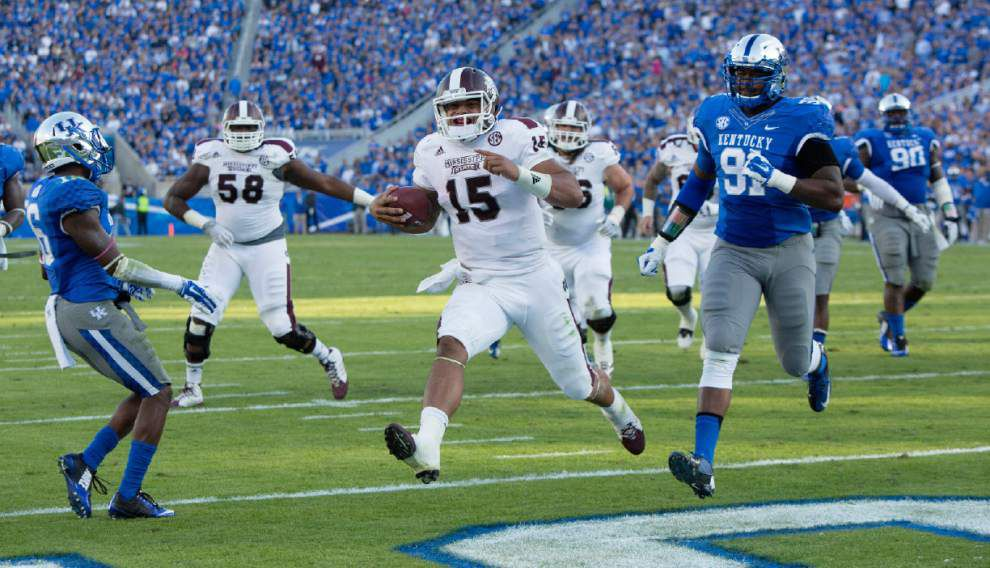 Advocate sportswriter Ross Dellenger's AP Top 25 poll vote _lowres