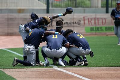 2021 SWAC Baseball Championship