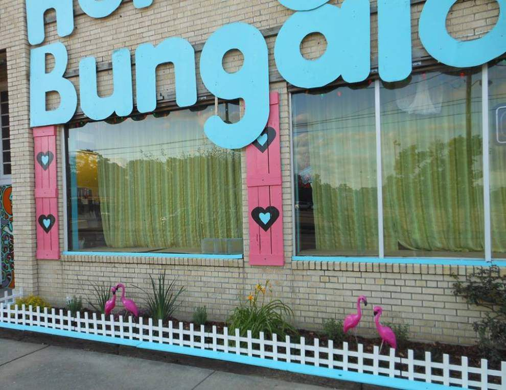 Honeymoon Bungalow, Mid City seller of 'super groovy' vintage items, closing in September _lowres