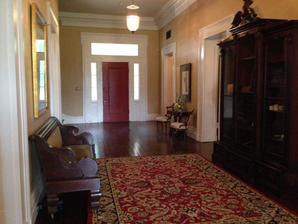 on restored plantation homes inside.html