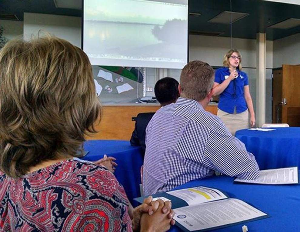 LSU partners with West Feliciana High for unique program _lowres