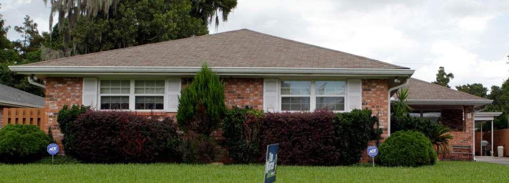 St. Charles Parish property transfers, Aug. 18-Aug. 22 _lowres