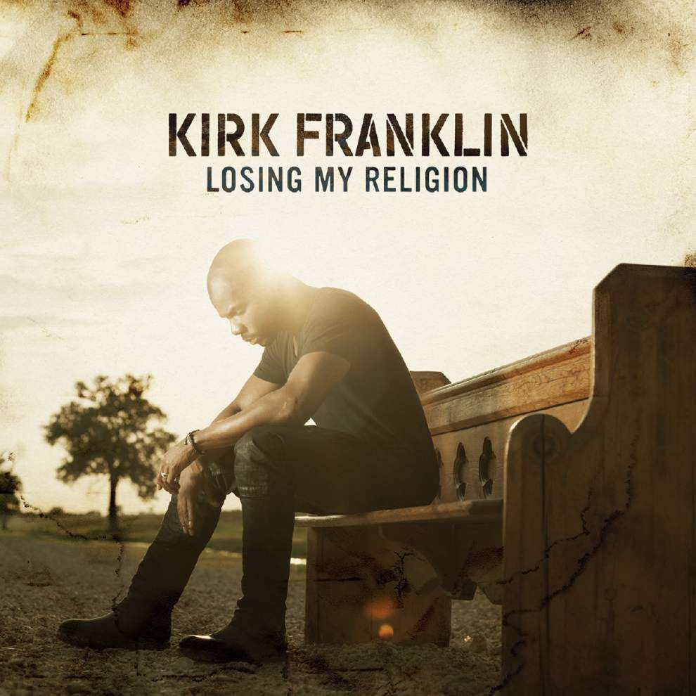 Album Reviews: Jeff Lynne, Kirk Franklin _lowres