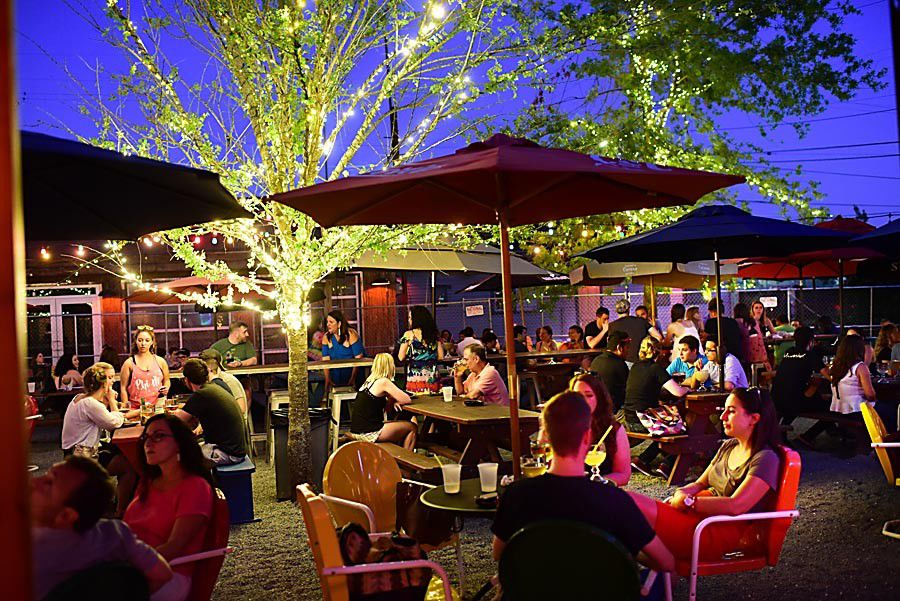 Gambit's 100-plus bars 2017: where to drink outdoors_lowres