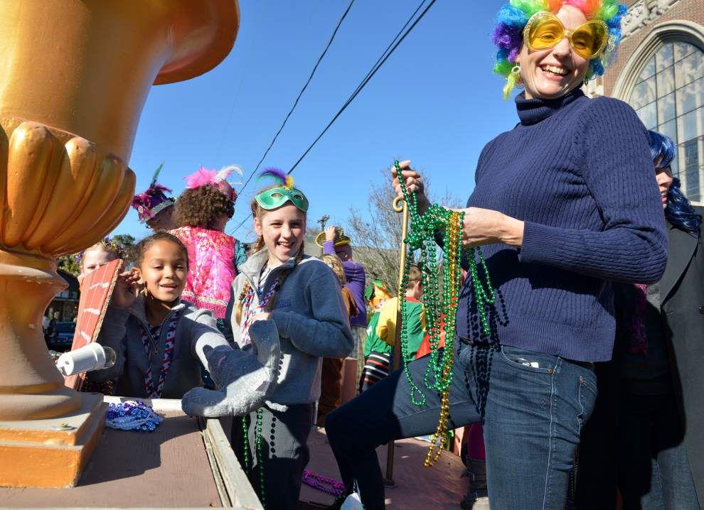 Photos: Confetti Kids Mardi Gras _lowres