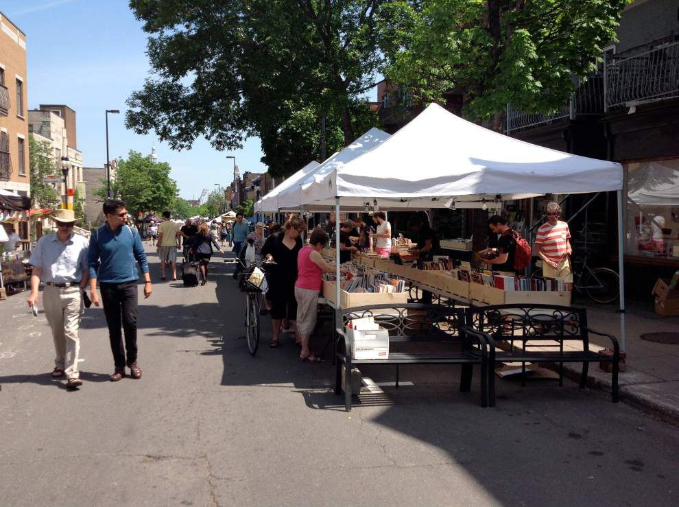 Montreal's Mile End: Walk, drink, eat in this cosmopolitan Canadian enclave _lowres