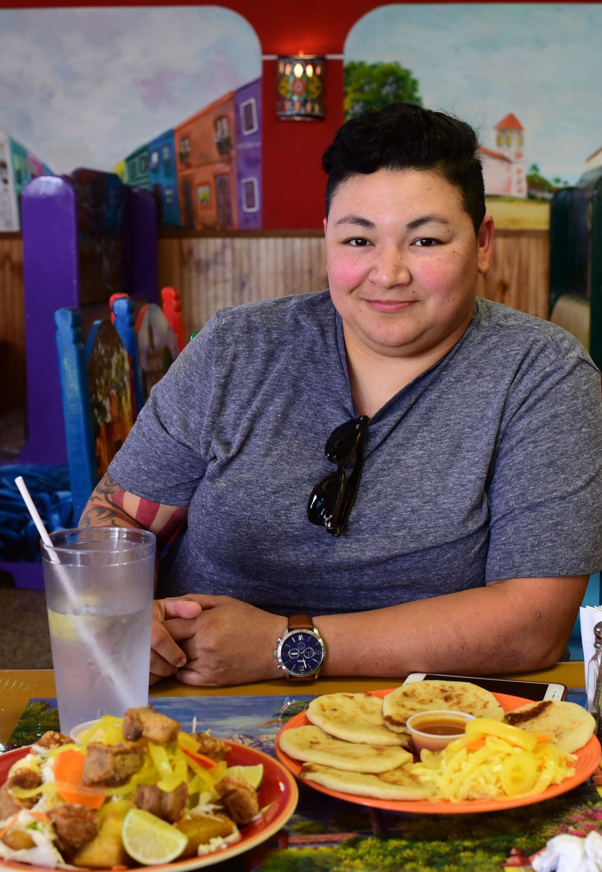 Honduran connection: a chef's tour of Honduran cuisine in New Orleans_lowres