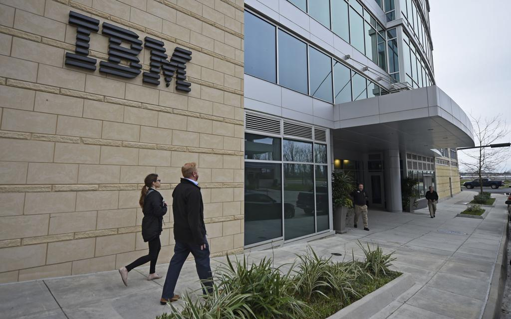 IBM narrowly meets job goals in Baton Rouge, must hire 225