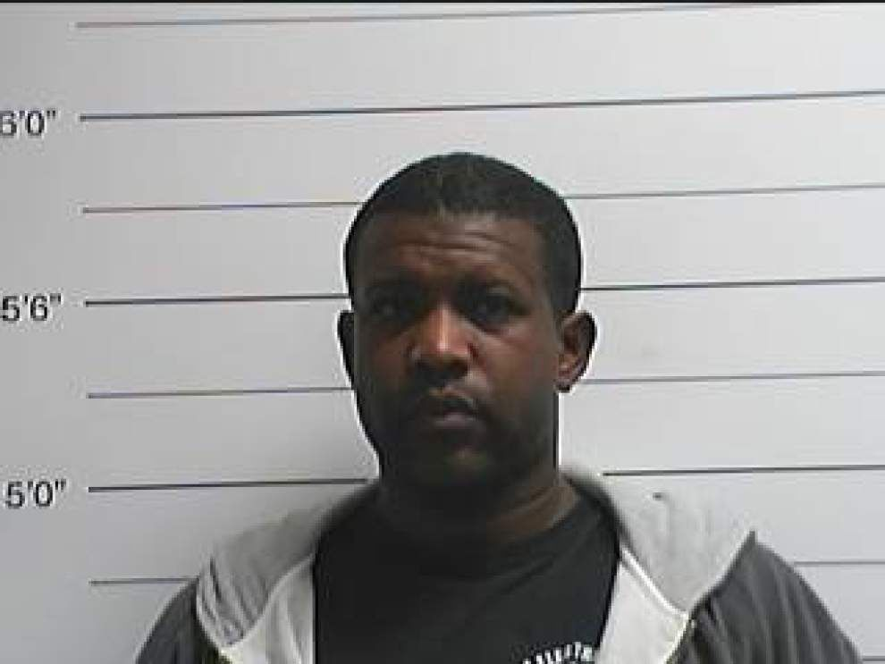 Court records: Orleans Parish Sheriff's Office electrician admitted weeks ago to taking state prisoner to girlfriend's home _lowres