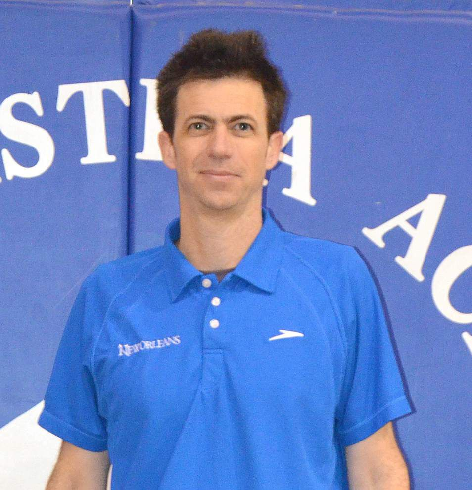 Andrew Beyer ready for new challenge at St. Scholastica _lowres