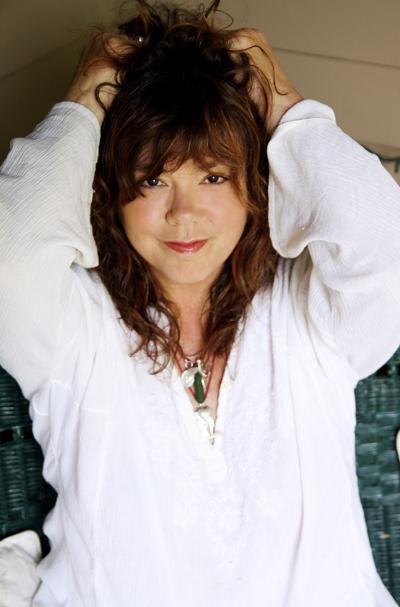 Susan Cowsill. PROVIDED PHOTO BY DENNIS GARDNER.JPG