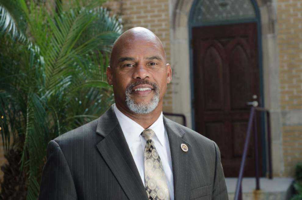 St. Augustine High School president to retire after three years on the job _lowres