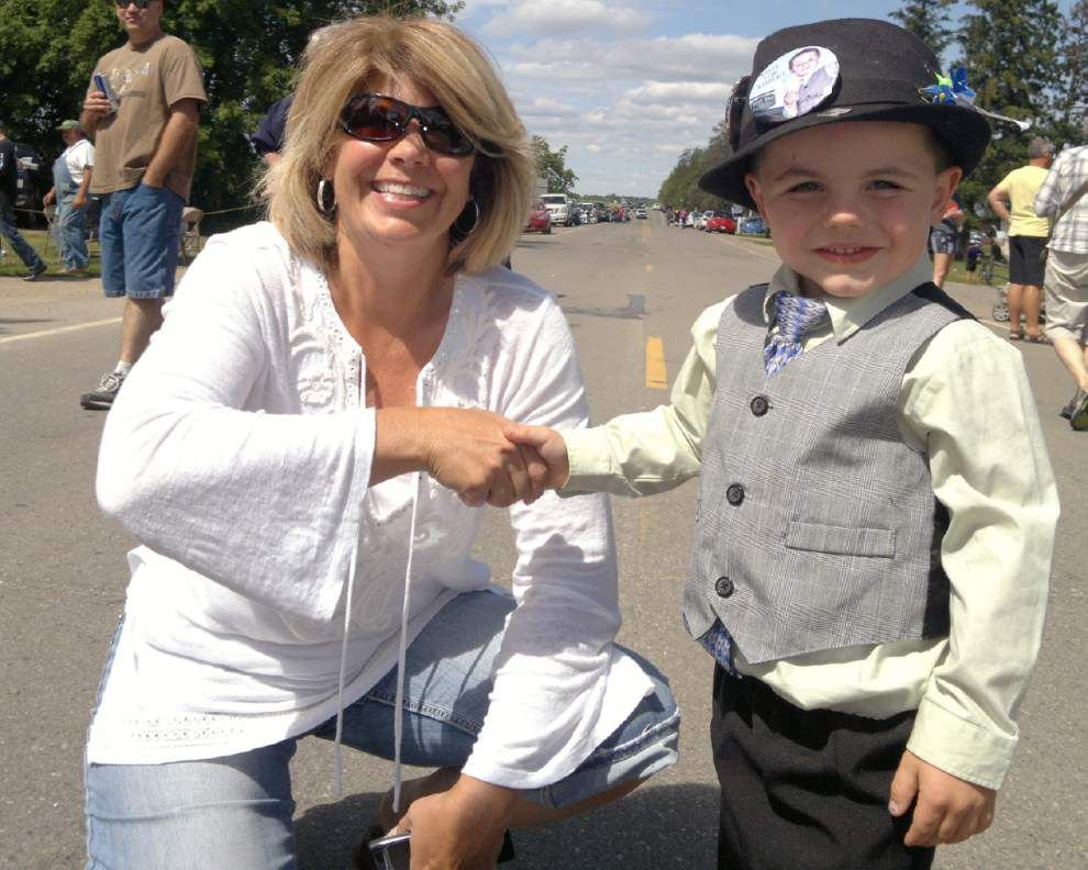 5-year-old mayor loses re-election in Minnesota _lowres