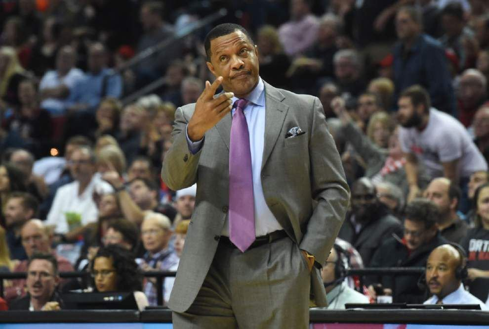 Pelicans' first win of season would be nice gift to Alvin Gentry _lowres