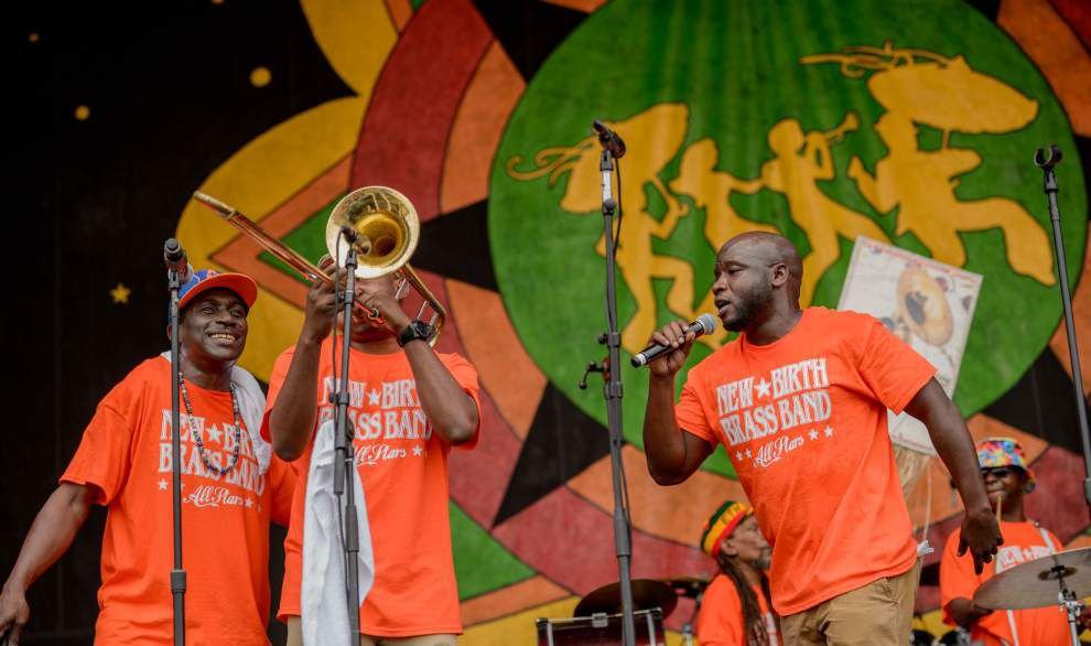 "Infection reaches heart, kills New Orleans' Travis ""Trumpet Black"" Hill, 28, while on tour in Japan _lowres"
