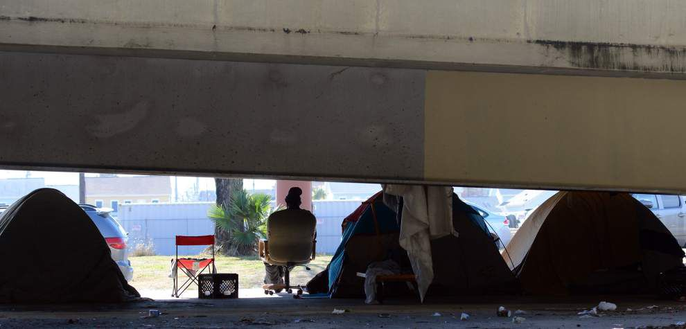 City issues new rules for clearing homeless encampments _lowres