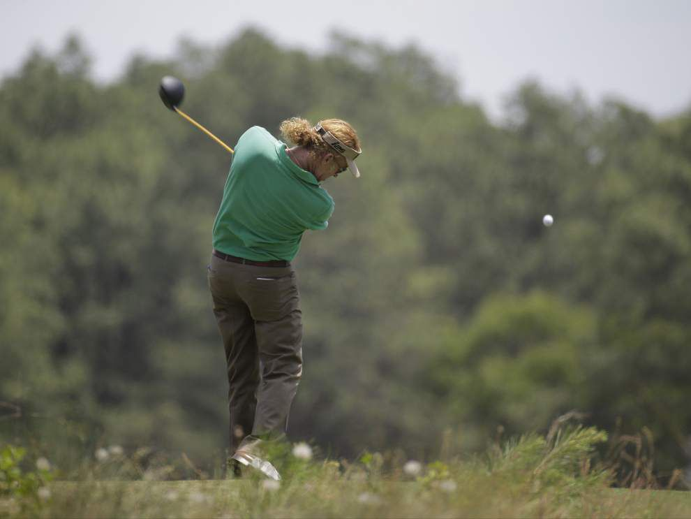 U.S. Open takes on brown, British look _lowres