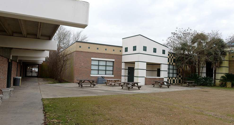 North Baton Rouge parents searching for high schools face limited choices in changing environment _lowres