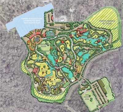 zoo renderings