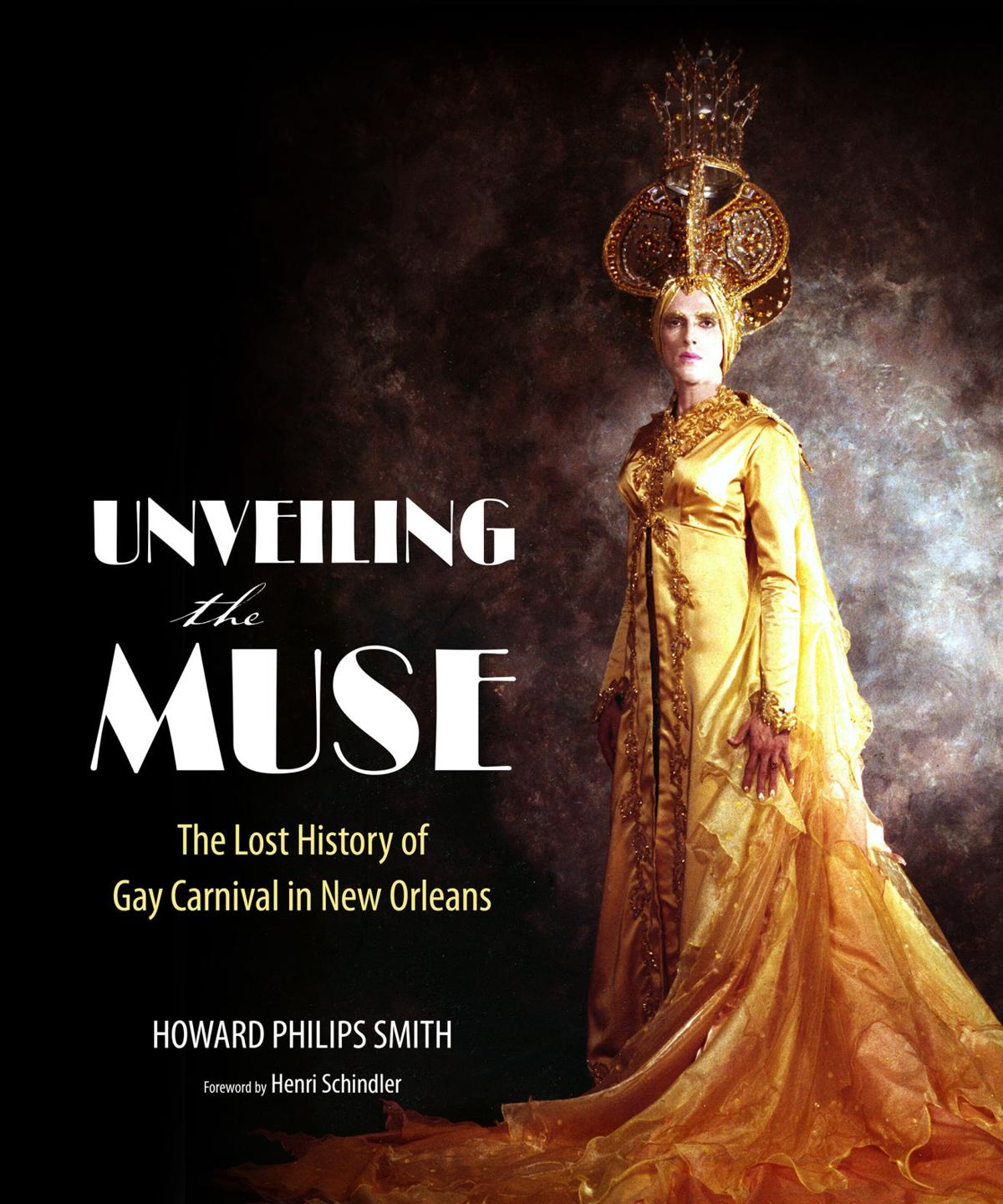 Unveiling the Muse book cover