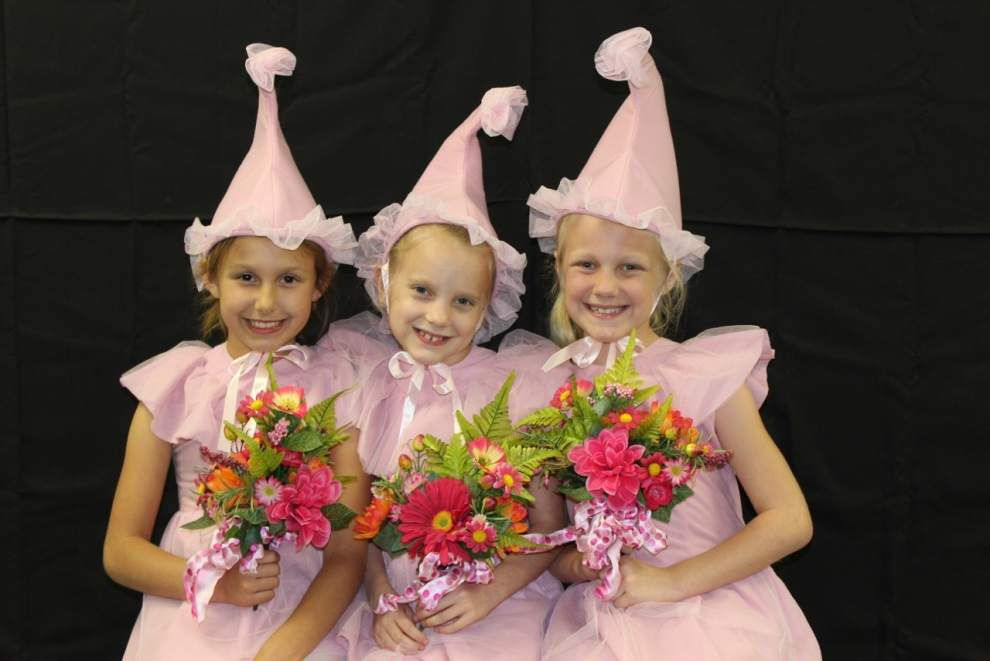 Central troupe 'off to see the Wizard' _lowres