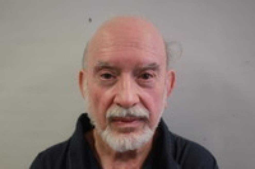 Washington Parish gold dealer arrested _lowres