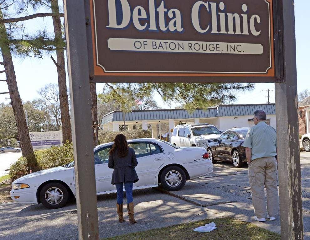 Delta Clinic
