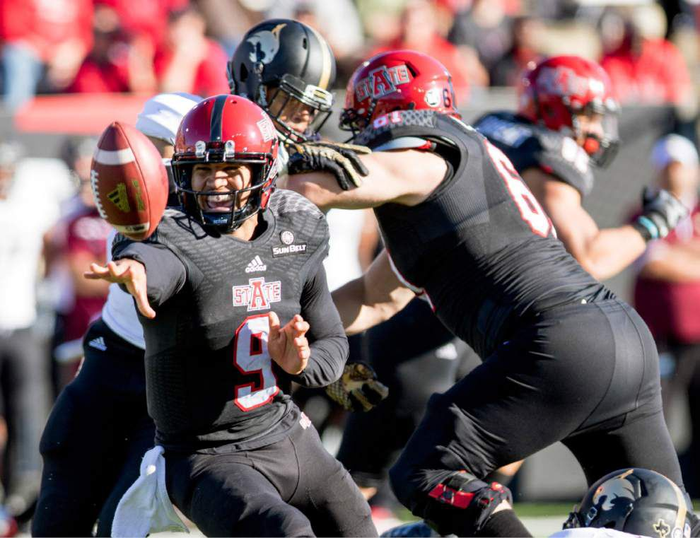 Louisiana Tech, Arkansas State to play in 15th New Orleans Bowl _lowres