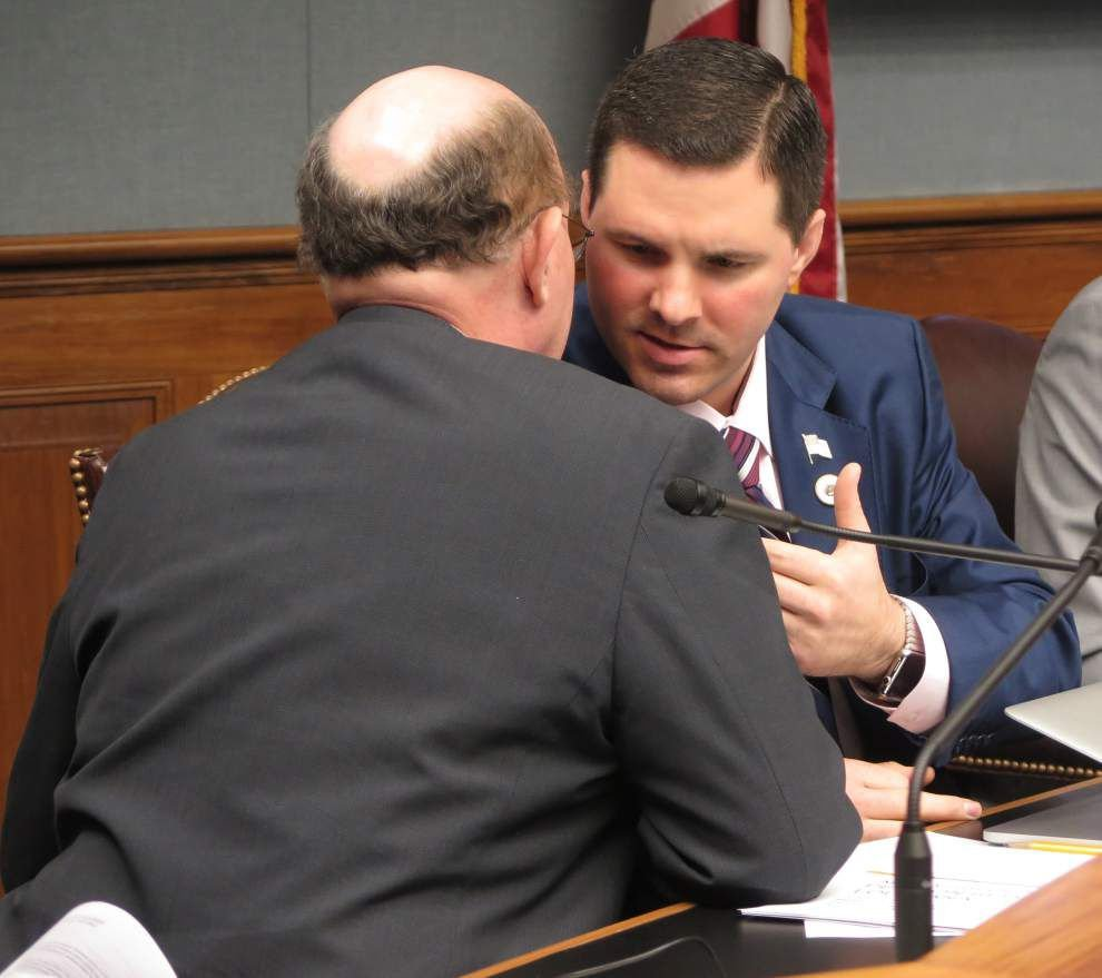 Sweeping retirement changes deferred in Louisiana Legislature _lowres