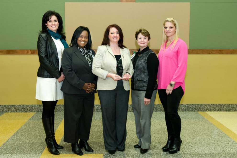 Hammond chamber of commerce honors successes _lowres